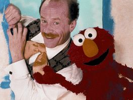 Elmo And Mr Noodle Zach Used To Talk To Mr Noodle