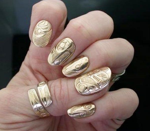 Latest nail design ideas and techniques 2017 styles art nails latest nail design ideas and techniques 2017 styles art prinsesfo Images