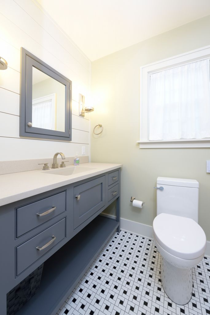 Ordinaire Bathroom Remodel Project DeHaan Remodeling Specialists, Kalamazoo MI