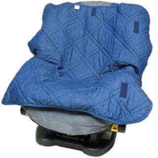 Baby Bee Cool Universal Car Seat Cooler Pad Baby Essentials Car