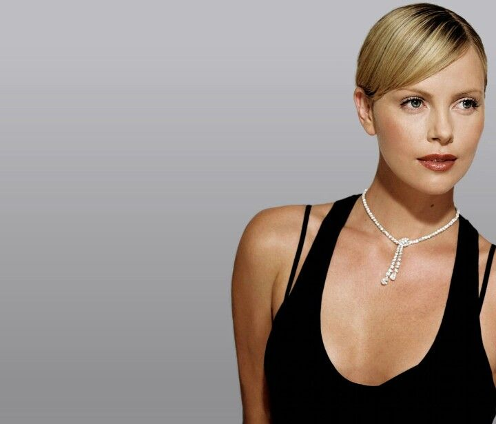 WOW - Charlize Theron