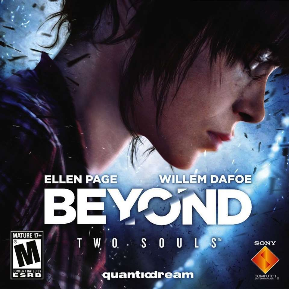 Beyond two souls скачать