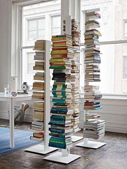 Sapien Bookcase 60 79 5 Design Within Reach The Best In