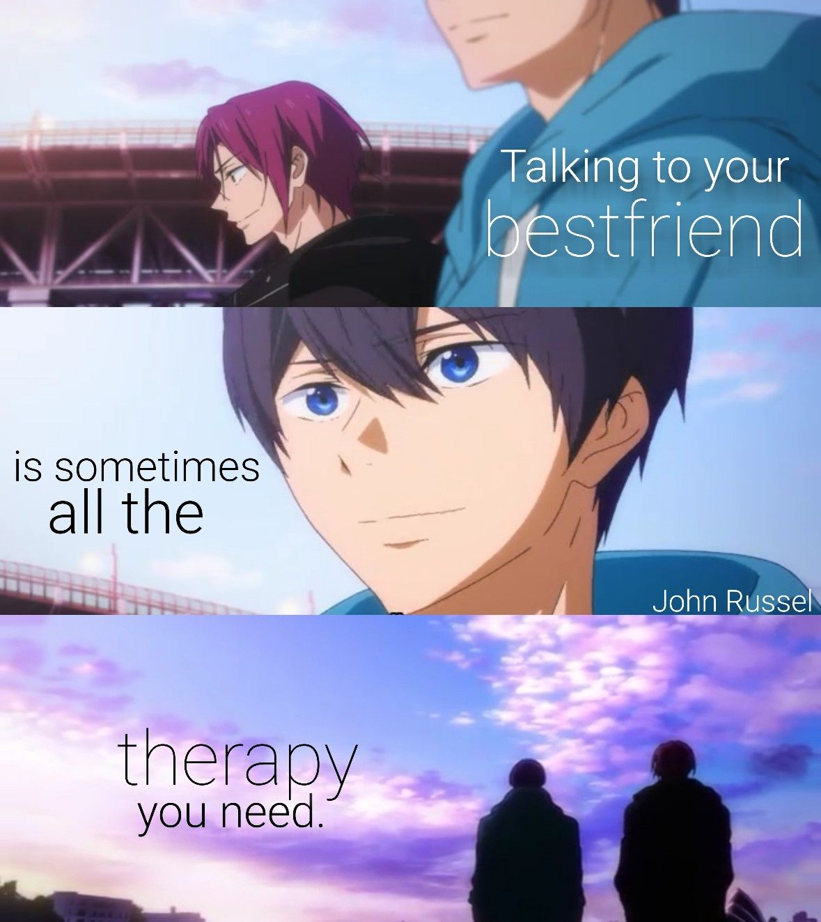 Best Anime Quotes For Whatsapp