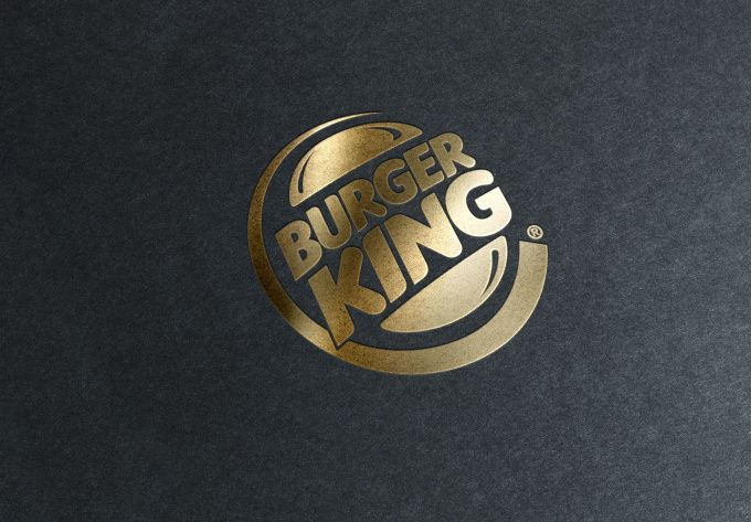 create Gold look to your LOGO by borydesign