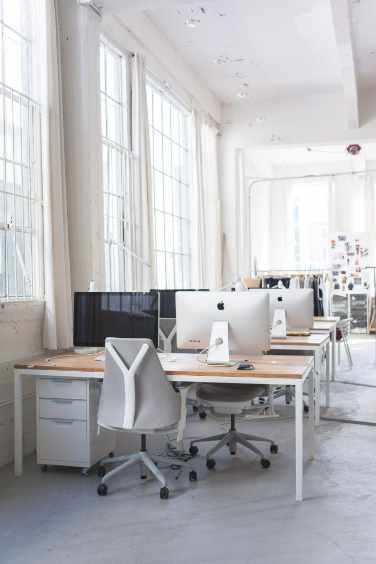 Amazing Office Visit: The Everlane Studio In San Francisco   Remodelista