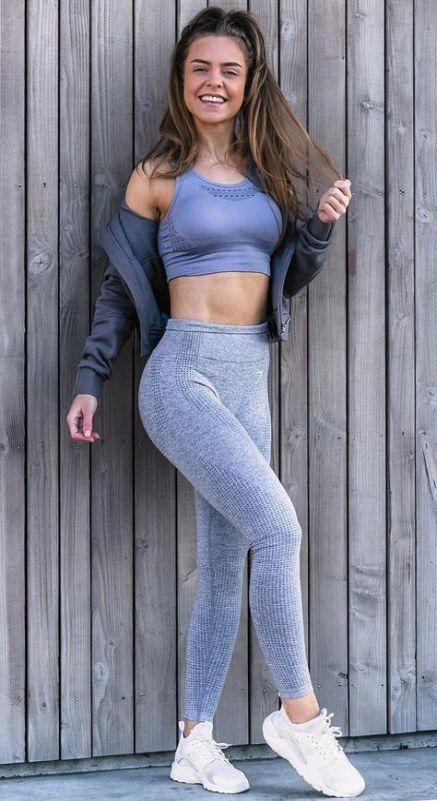 62 Best Ideas For Fitness Femme Hot Motivation #motivation #fitness