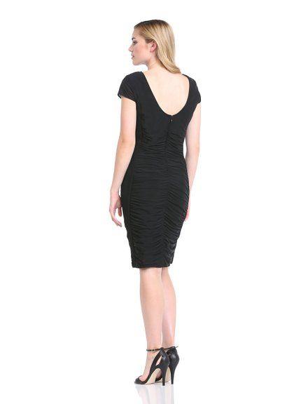 Amazon BuyVIP | Kleider, Das kleine schwarze, Modestil