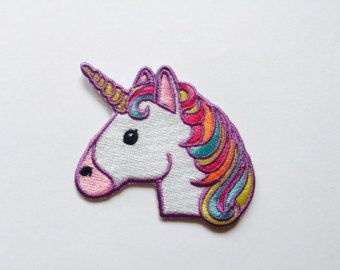 Wave patch iron on embroidered patches applique embroidery u2022 emoji