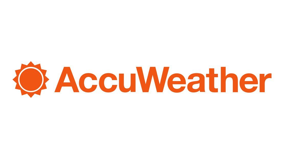 Weather is now powered by AccuWeather! Samsung smart tv