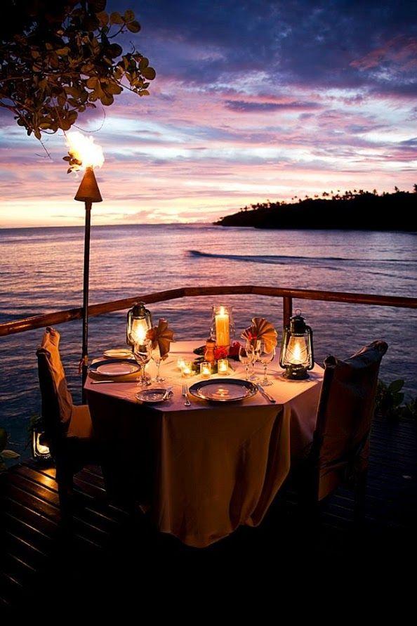 хорошего вечера море картинки