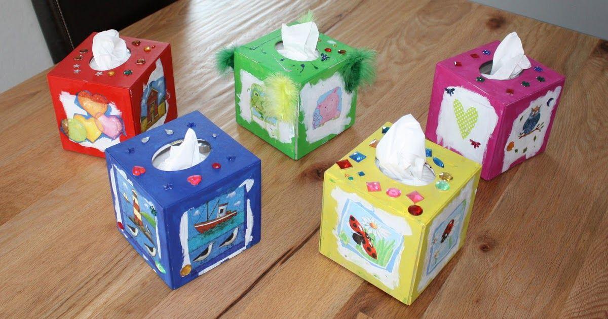 Viele Tolle Bastelstunden Wunderschone Taschentuchboxen Die Weihnachtsgeschenke Basteln Geschenke Basteln Mit Kindern Weihnachten Weihnachsgeschenke Basteln