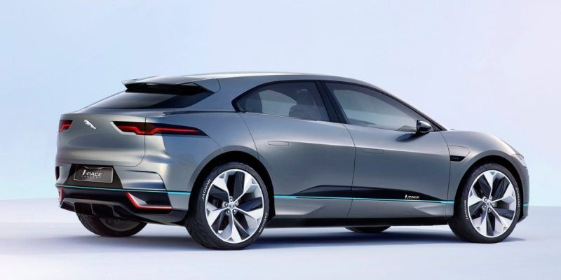 The Next Gen Jaguar I Pace Will Come Out With Big Modifications Knowthiscars Com Hybrid Car Jaguar Car Jaguar Suv
