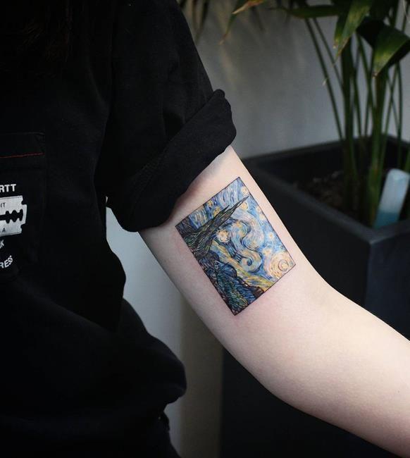 Taekook Tattoo: Tattoos, Diy Tattoo Permanent, Tattoo Fonts