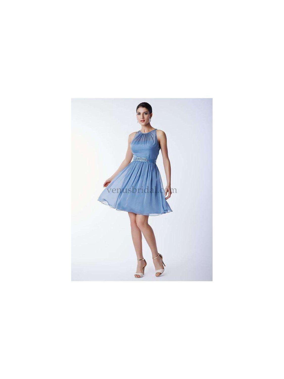 Bella bridesmaids by venus bridesmaid dress style nobm in