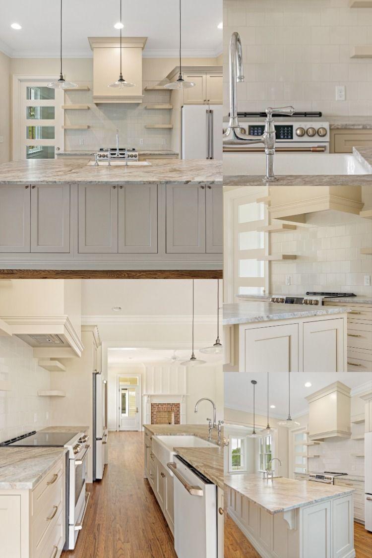 Barnardsville Nc Judd Builders Asheville Nc In 2020 Modern Farmhouse Modern Farmhouse Kitchens Custom Home Builders