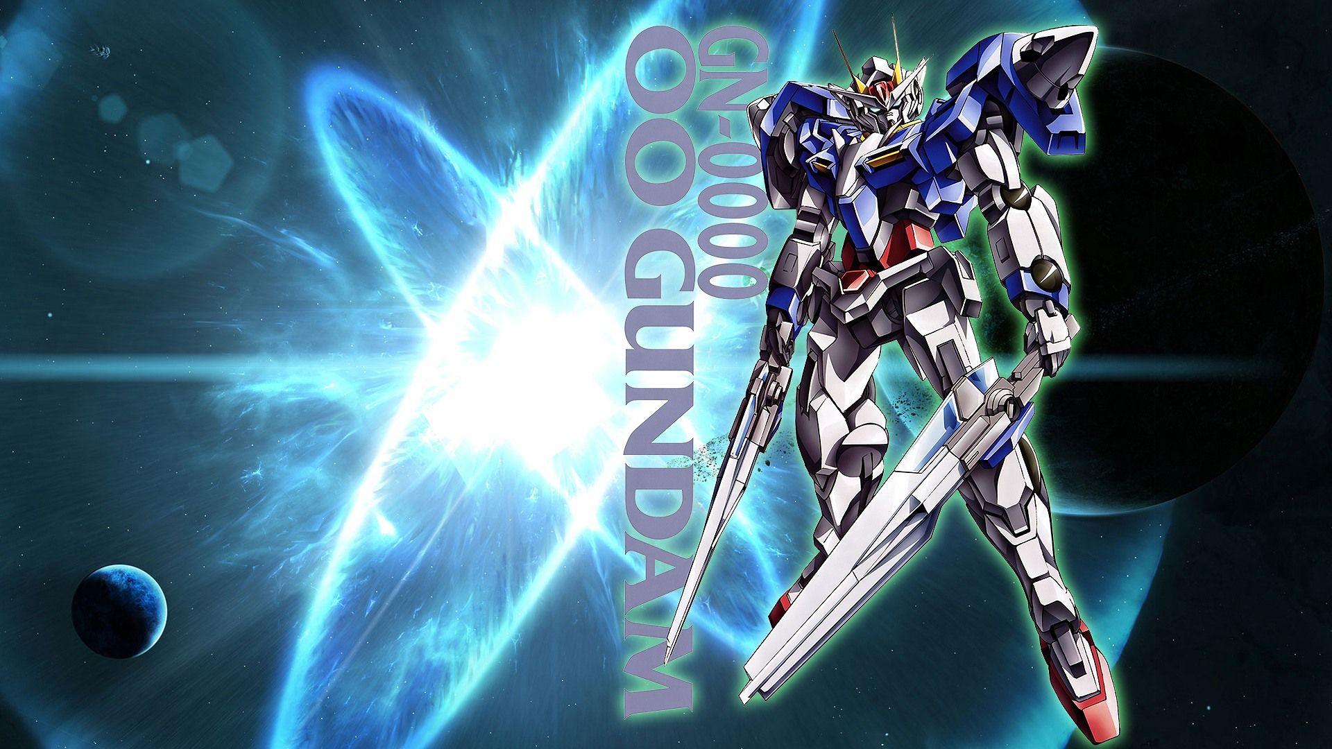 Gundam 00 機動戦士ガンダム00 壁紙 ダブルオーガンダム ガンダム