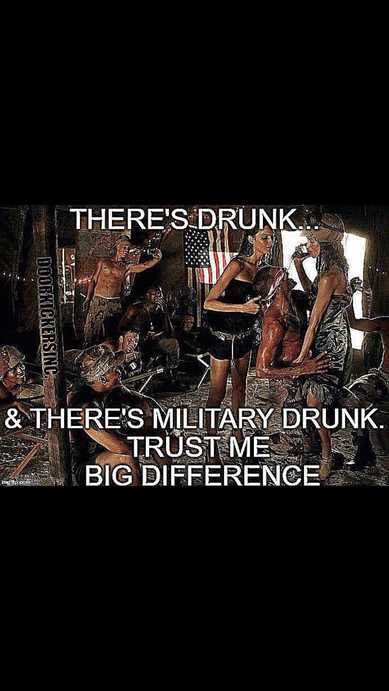 Military Wife Shaving Meme
