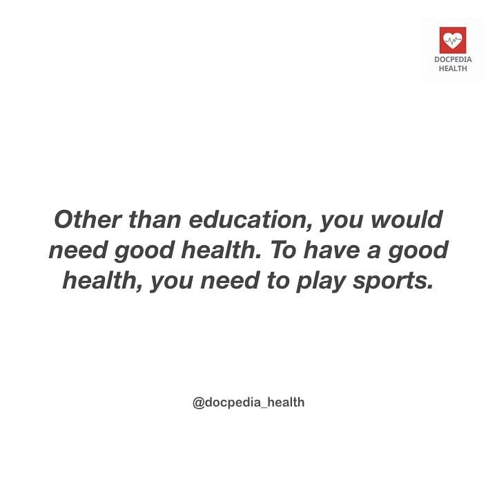 Follow us @docpedia_health for more. . . . .
