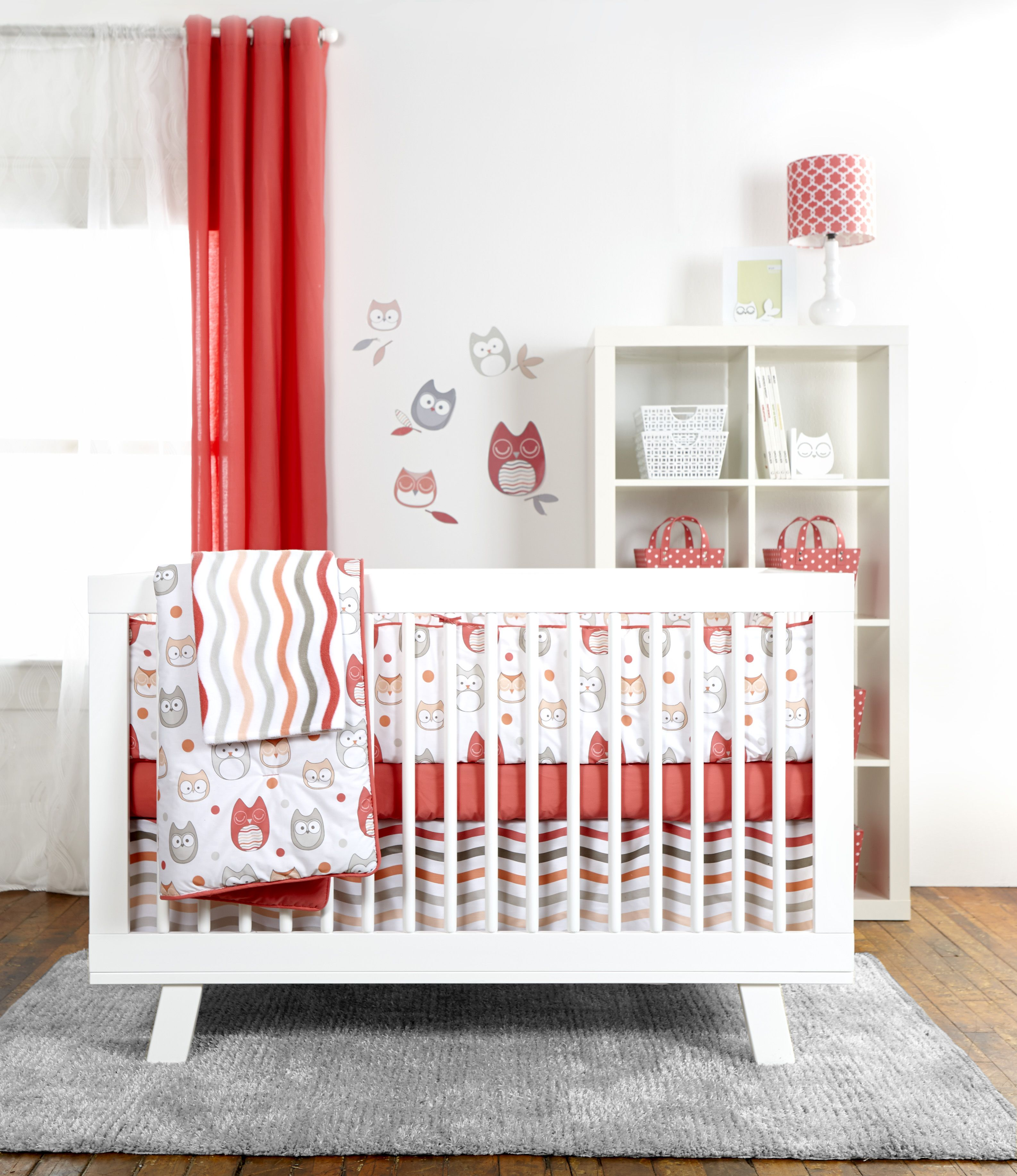 Comment Rafraichir Une Chambre De Bébé collection zago pour chambre de bébé de bouclair maison