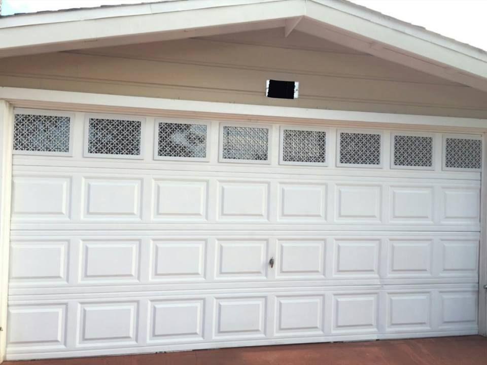 Majestic Vent Covers Awesome Garage Window Idea Garage Windows