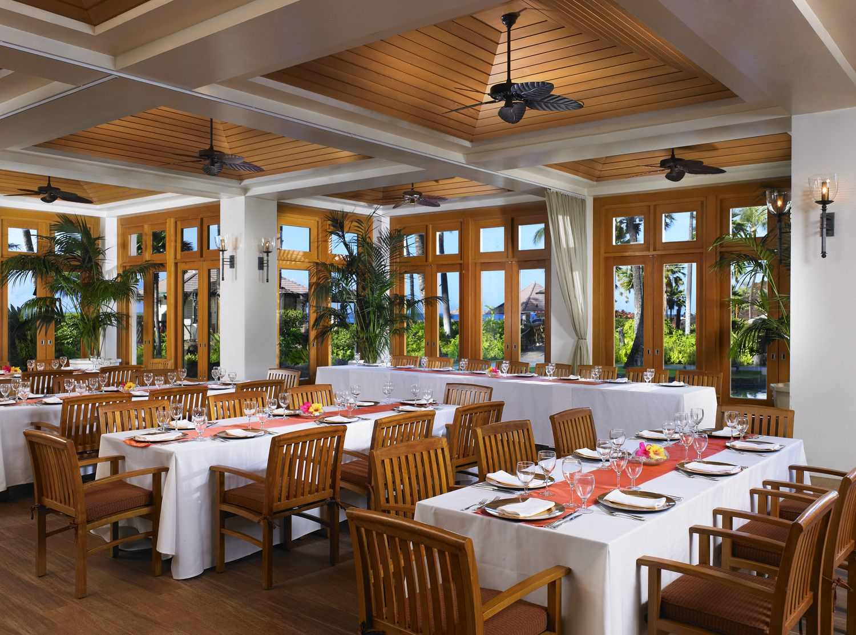 Sheraton Maui Restaurants Best