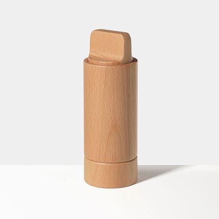 Knob Spice Grinder   Unison