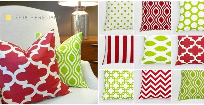 Pillow Covers-Holiday and Everyday Fabrics!  114 Gorgeous Choices!