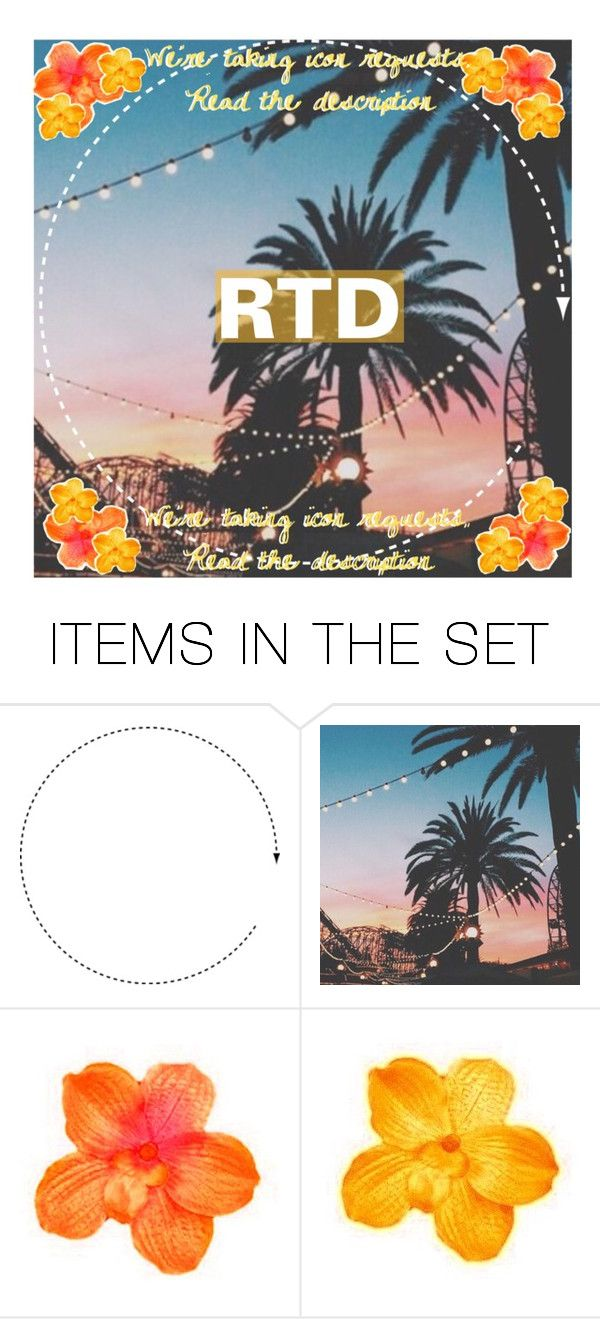 """""""RTD//Rin"""" by insanitygirls ❤ liked on Polyvore featuring art"""