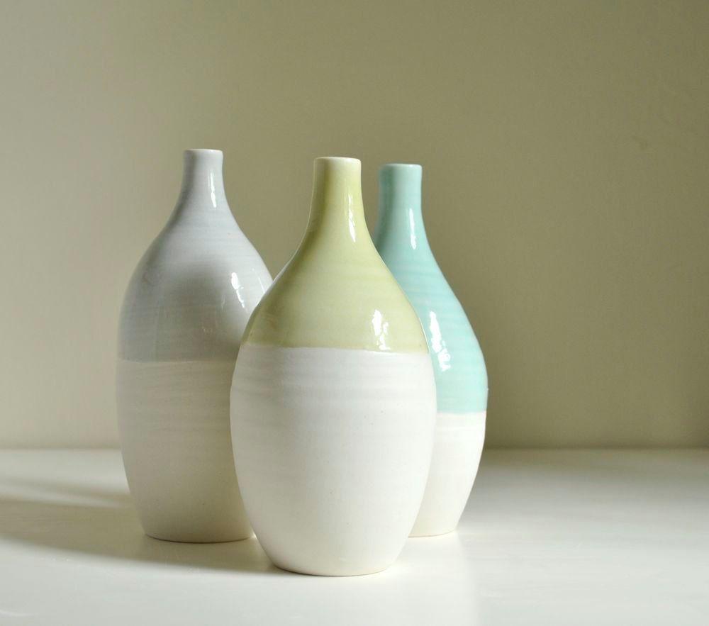 Dipped Ceramics