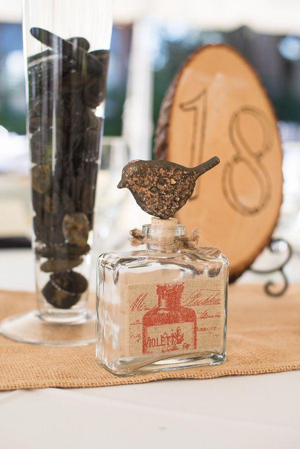 Black & Ivory Country Vintage Lakeland Wedding – Rocking H. Ranch - Jeff Mason Photography