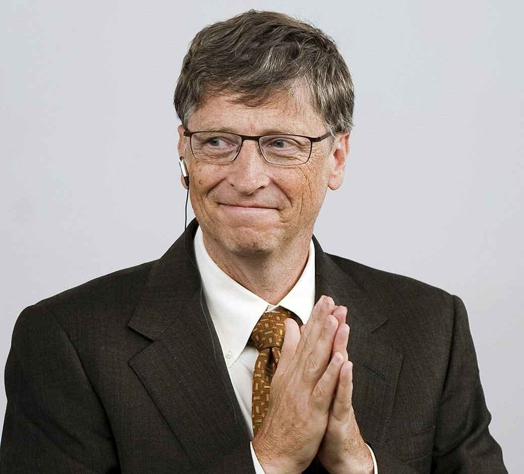 Билл Гейтс сказал, когда в конце коронавирусного тоннеля появится свет