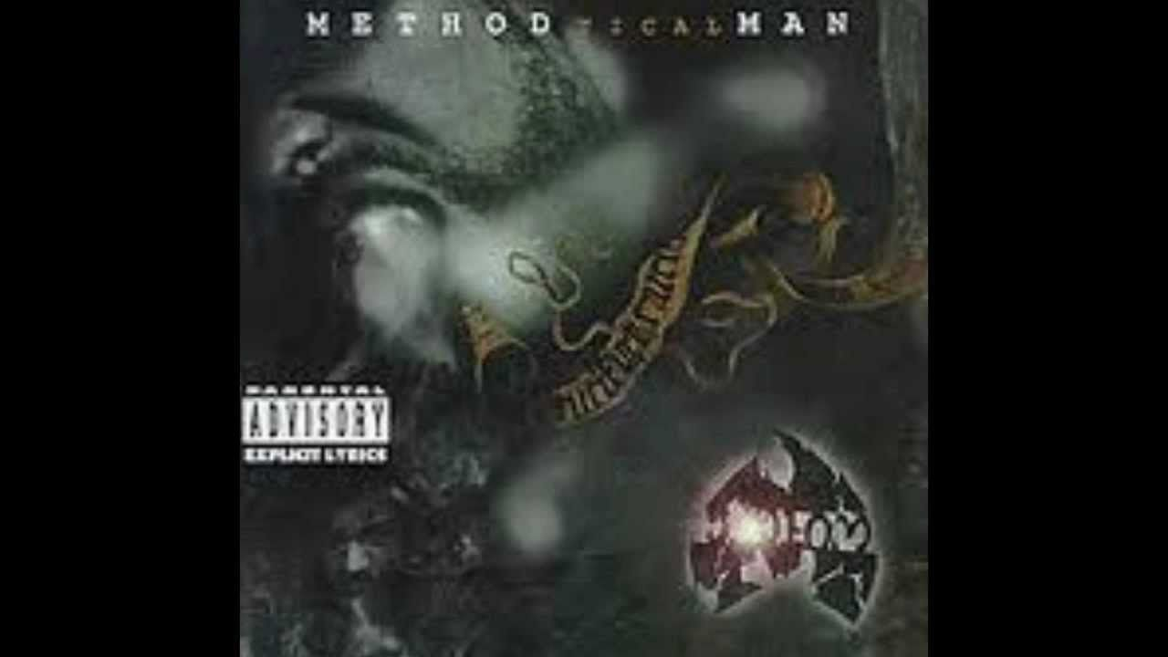 Method Man - Tical (HD)