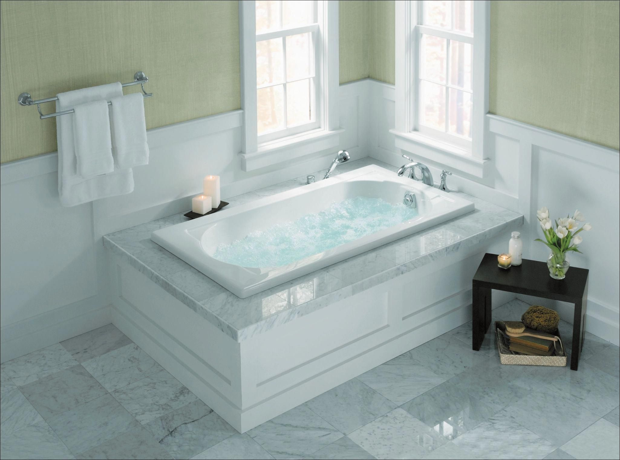 Kohler K T398 4 With Images Roman Tub Faucets Garden Tub Bathtub
