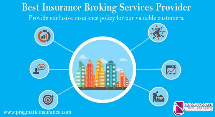 Best insurance broking services provider provide