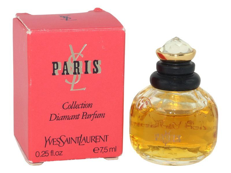 Yves 7 Laurent Paris Miniature 5mlParfum Saint Diamondparfum f6Ygby7