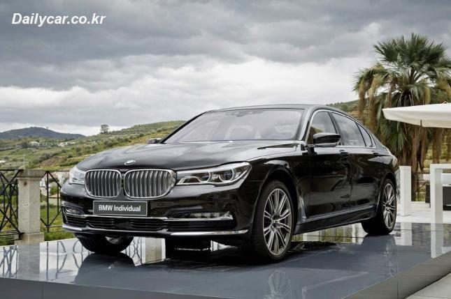 데일리카~ BMW, '에어터치' 공개 계획..차세대 인터페이스 '주목'
