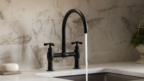 Kohler Bridge Faucets Kitchen Faucets Kitchen Kitchens