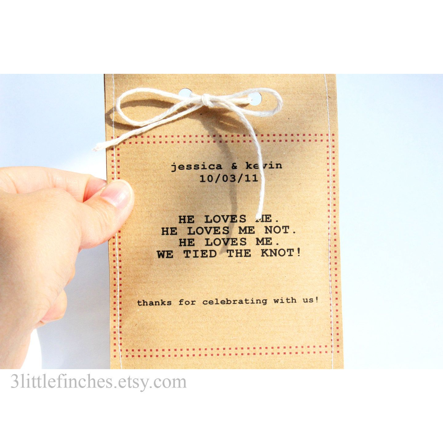 Reserved For Fergal Quirky Eco Wedding Favors Forget Me Not Seeds He Loves Personalized