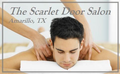 The Scarlet Door in Amarillo, TX has the #EdgeYouDeserve...for their shears..not to do with massage..rather for their hair stylists.   See them on g+: https://plus.google.com/u/0/b/111125447159022244441/102947107994099729108/about