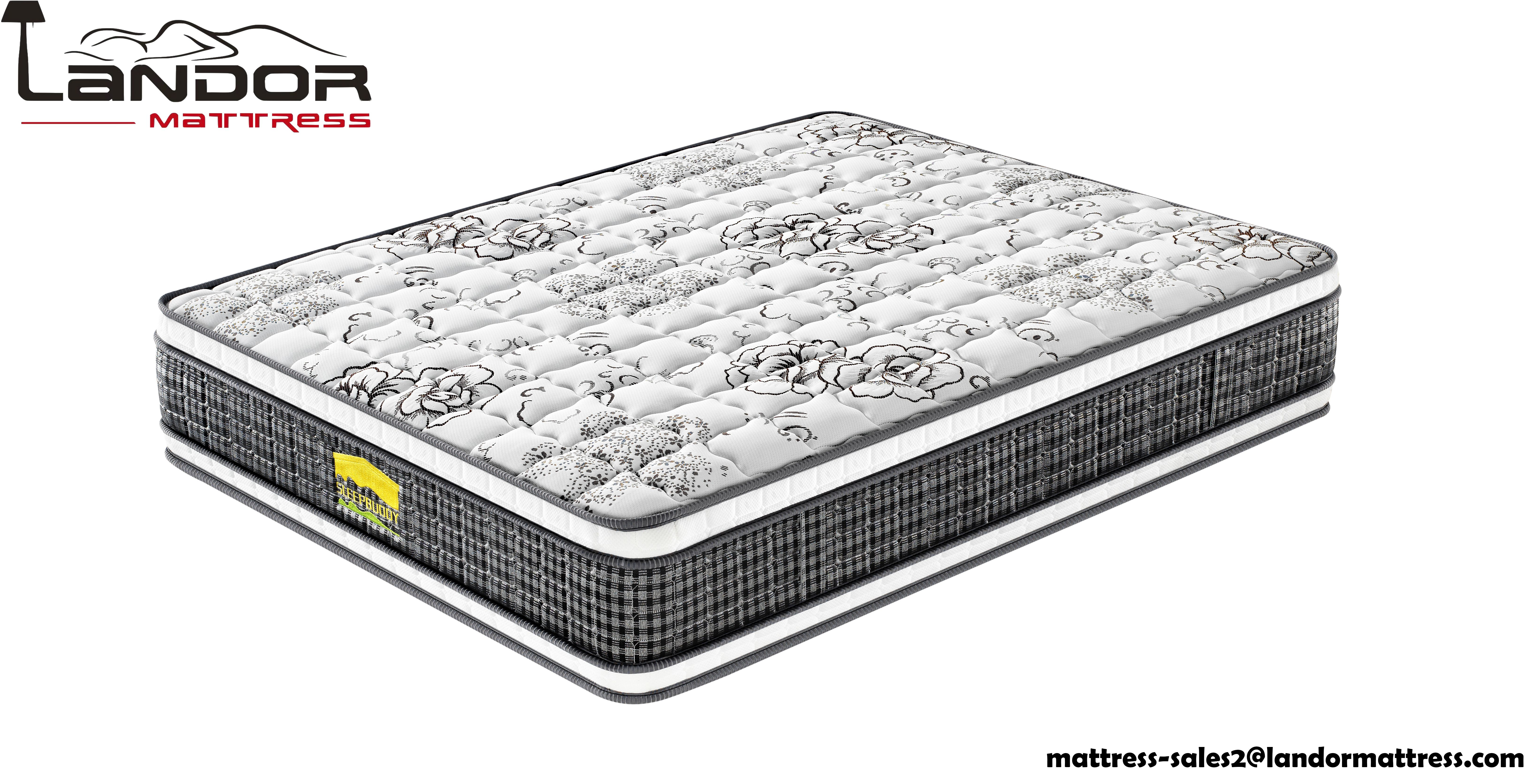 Luxury Mattress Double Pocket Spring Unit No Mattress What You Use Mattress Bed Furniture
