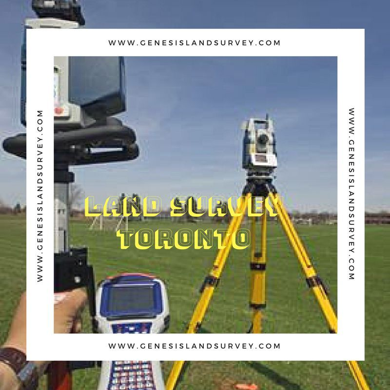 Looking For Survey Expert For Determination Of Property Lines Or