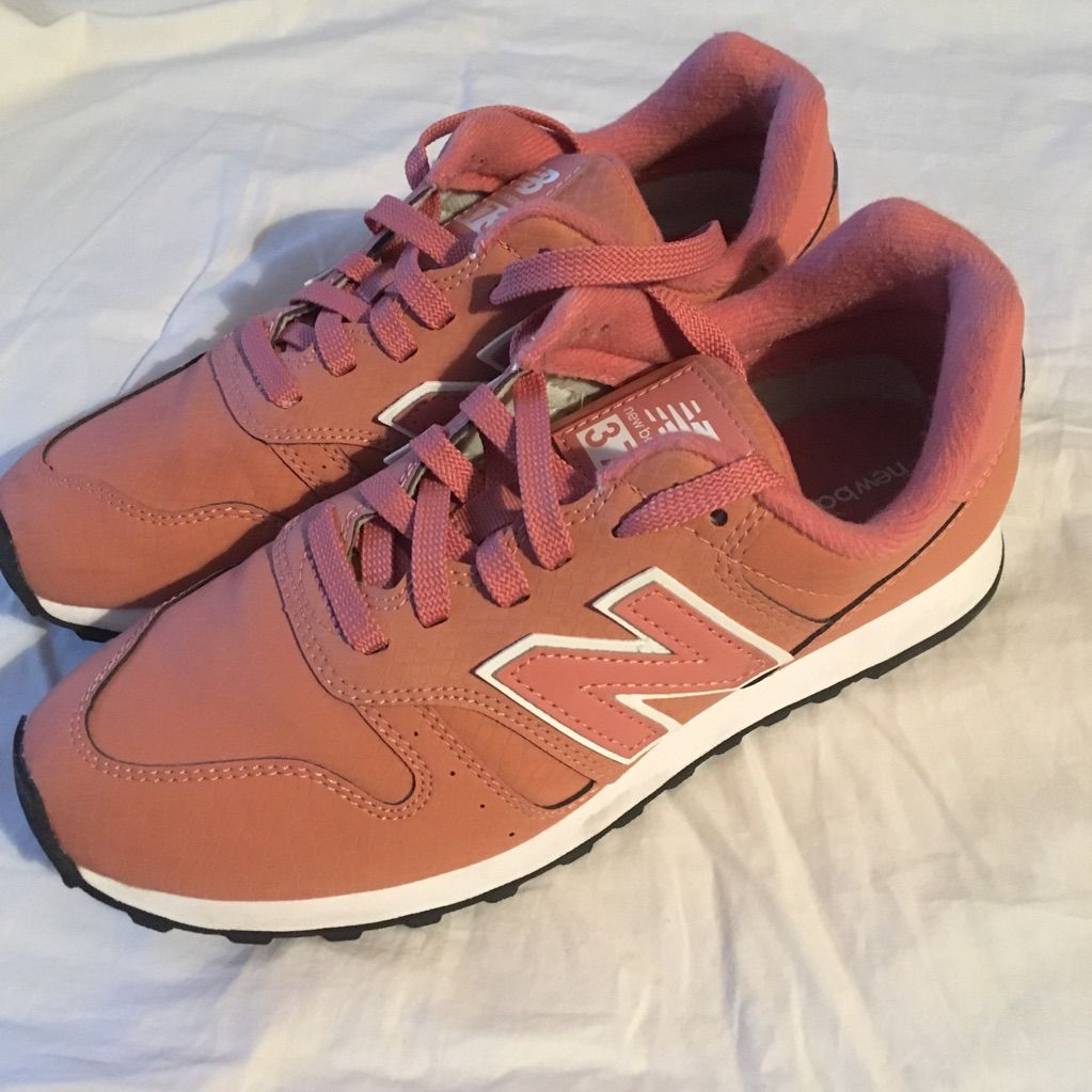 the best attitude a8554 a77dc New Balance Shoes | New Balance 373 Sneakers | Color: Pink ...