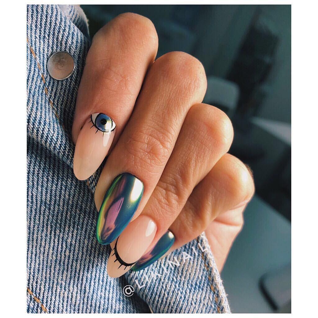 Pin Adăugat De Anabella Luana Pe Nails