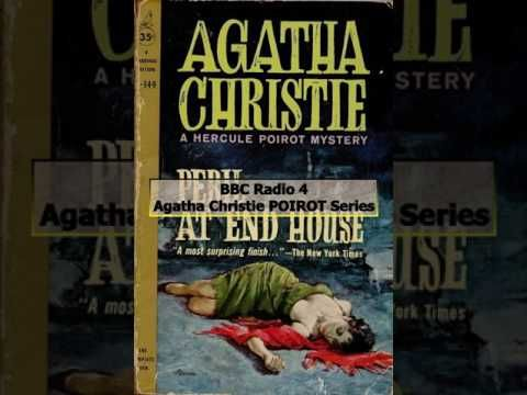 Agatha christie June whitfield BBC Radio Play they do it