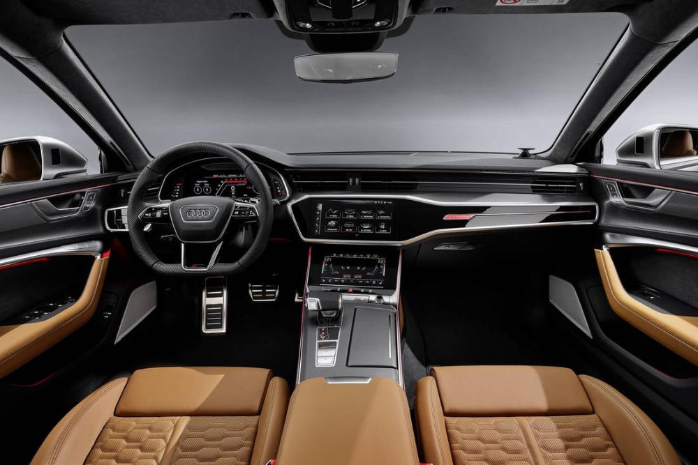 Last Wagon Hero Der neue Audi RS 6 Avant Audi rs, Audi
