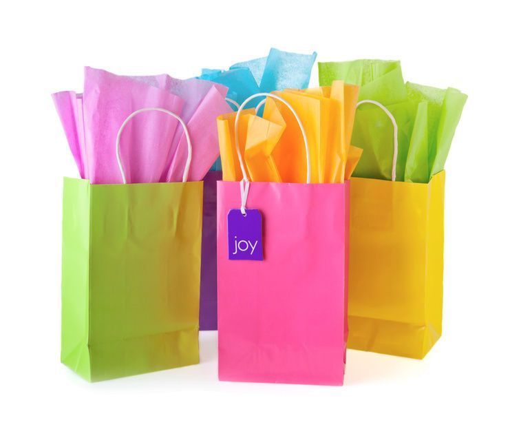 Different ways to fold tissue paper in gift bags holiday ideas different ways to fold tissue paper in gift bags negle Image collections