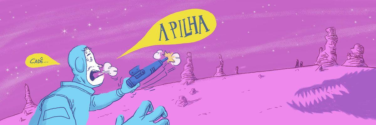 A+Pilha