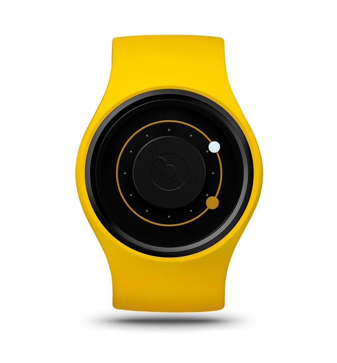Fancy - Orbit Watch by ZIIIRO