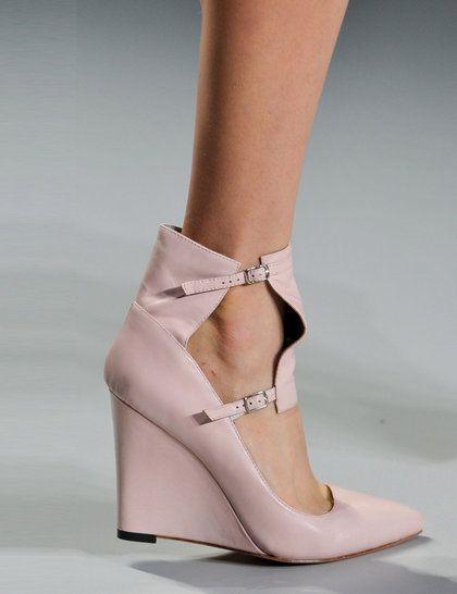Fashion Week SS14: Shoes | ELLE UK